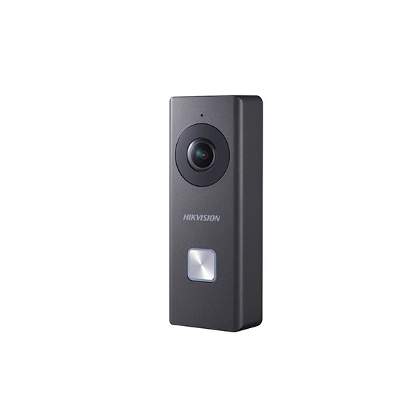 Hikvision DS-KB6003-WIP 2MP Wi-Fi Video Doorbell