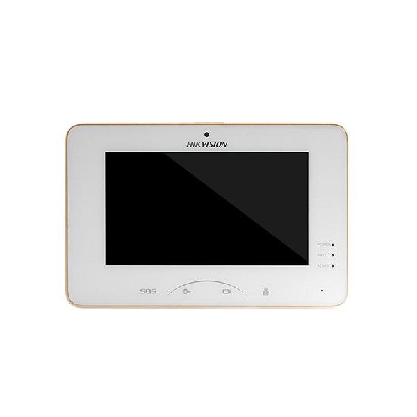 Hikvision DS-KH8301-WT Internal Intercom Wifi Video station 7″