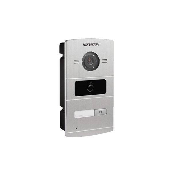 Hikvision DS-KV8102-IM Intercom Access Door Station 1x Channel