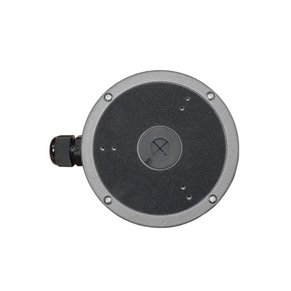 Hikvision DS-1280ZJ-M-G Medium Deep Base Junction Box