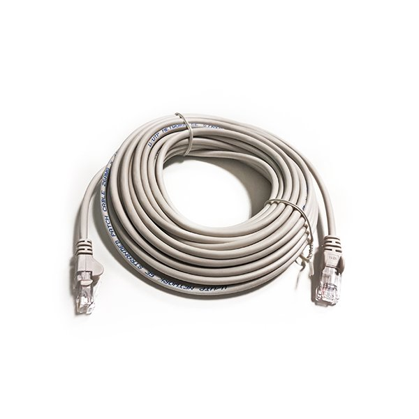 Cat5e Pre-Made Internal Cable – Pure Solid Copper 10M