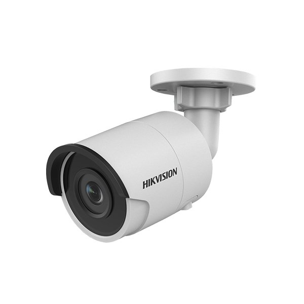 Hikvision DS-2CD2025FWD-I 2MP IP-PoE Fixed Bullet 30m IR