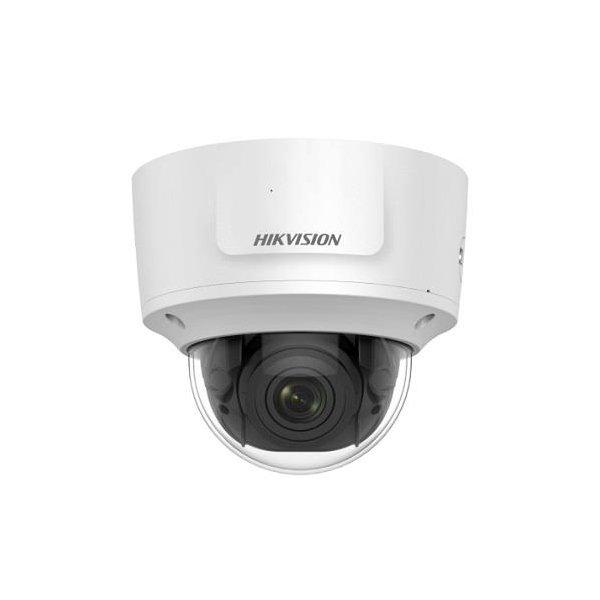 Hikvision DS-2CD2743G0-IZS 4MP IP-PoE Motorised Vandal Dome 30m