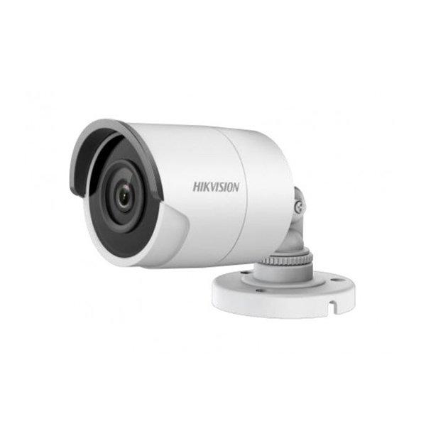 Hikvision DS-2CE17U8T-IT 8MP 4K TVI Fixed Bullet 40m IR