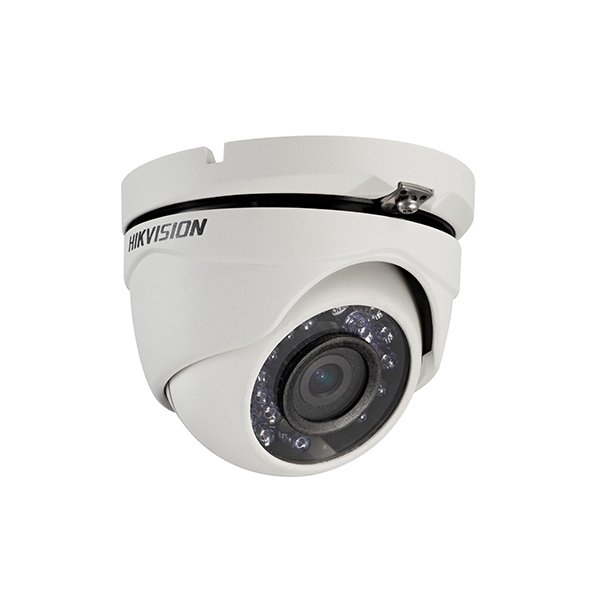 Hikvision DS-2CE56D0T-IRMF 2MP Hybrid Fixed Turret 20m IR