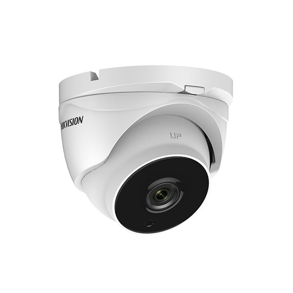 Hikvision DS-2CE56D8T-IT3ZE 2MP POC Varifocal Turret 40m IR