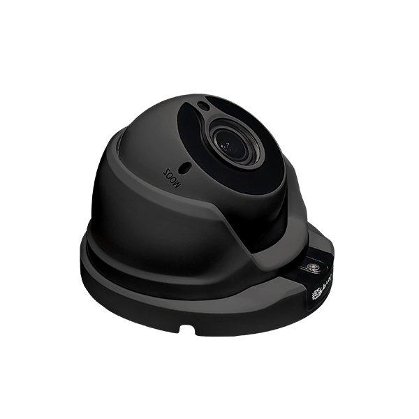 ProLux PX-630-F2G 2MP Hybrid Grey Varifocal Dome 2.8-12mm