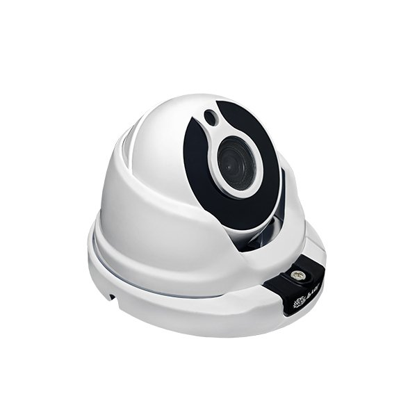 ProLux PX-610-F2W 2MP Hybrid White Fixed Dome 3.6mm