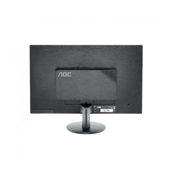 """AOC E970SWN 18.5"""" inch LED Monitor Input (VGA)"""