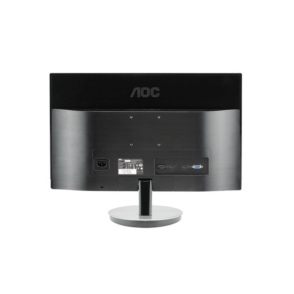 "AOC I2369VM 23"" inch Full HD LED Monitor Input DVI, HDMI, VGA"
