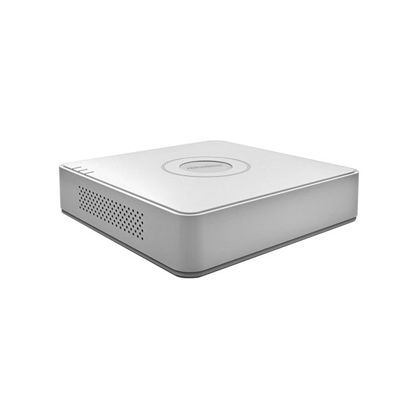 Hikvision DS-7104NI-E1/4P 4MP 4 Channel NVR