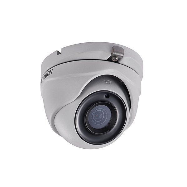 Hikvision DS-2CE56H0T-ITMF 5MP Mini Fixed Turret 20m IR