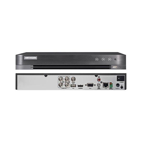 Hikvision DS-7204HQHI-K1/P 2MP 4 Channel POC DVR