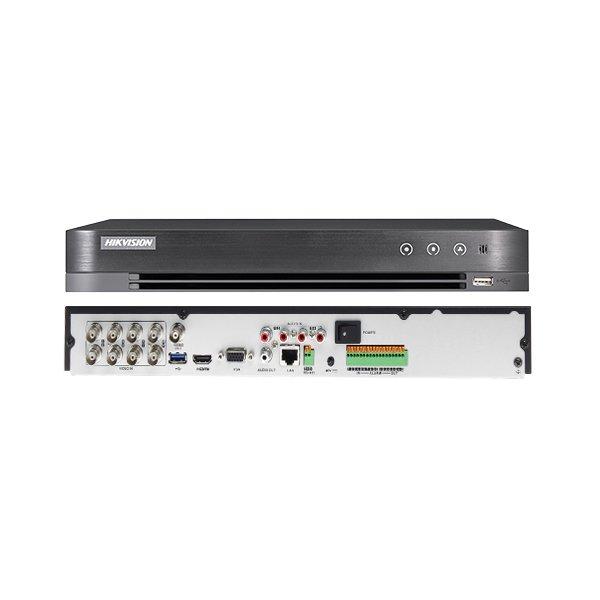 Hikvision DS-7208HUHI-K2/P 5MP 8 Channel POC DVR