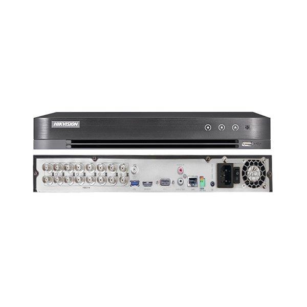 Hikvision DS-7216HQHI-K2/P 2MP 16 Channel POC DVR
